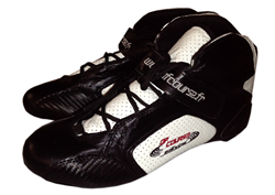 Chaussures officielles OF COURSE SPORT RACING cuir
