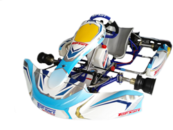 Ensemble TOP-KART Dreamer / Rotax Evo