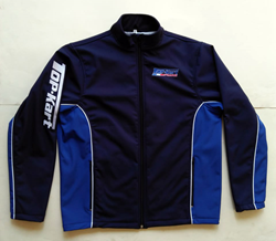 Softshell Top-Kart France officiel